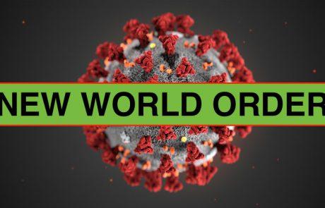 הנרי קיסינג'ר: מגפת וירוס הקורונה תשנה לנצח את הסדר העולמי