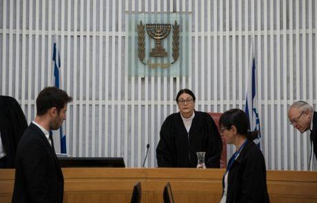 במדינת ישראל בית משפט רשאי לקבוע שדה-יורה שמדינת ישראל היא מדינה דו-לאומית