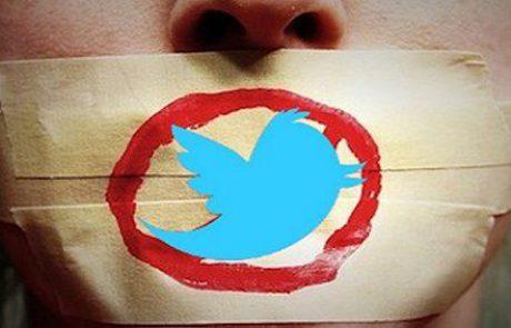 תחקיר הפייק של הביובון הישראלי בשת״פ עם הביובון האמריקני על ה׳בוטים׳ נועד לרתום את מנהלי טוויטר להשתקת תומכי הימין בישראל