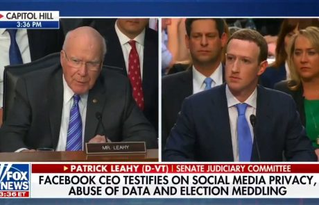 צוקרברג חושף: פייסבוק עובדת עם מיולר בחקירת ה״קנוניה הרוסית״